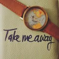 World Traveler Watch