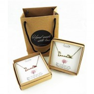 2 Unit Name Jewelry Promotion